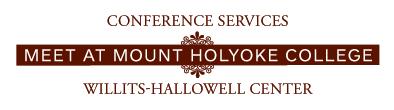 Meet at Mount Holyoke College