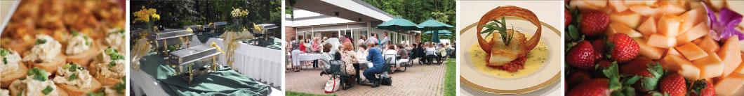 Banquets & Special Events